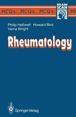 Rheumatology - MCQ's...Brainscan (Paperback)