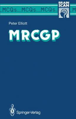 MRCGP - MCQ's...Brainscan (Paperback)