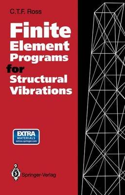 Finite Element Programs for Structural Vibrations (Hardback)