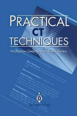 Practical CT Techniques (Paperback)