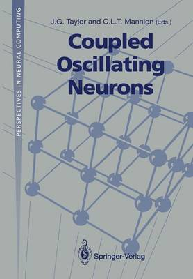 Coupled Oscillating Neurons - Perspectives in Neural Computing (Paperback)