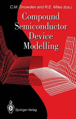 Compound Semiconductor Device Modelling (Hardback)