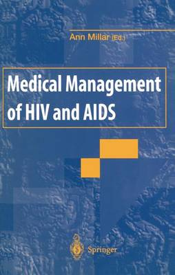 Medical Management of HIV and AIDS (Hardback)