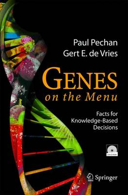 Genes on the Menu: Facts for Knowledge-based Decisions