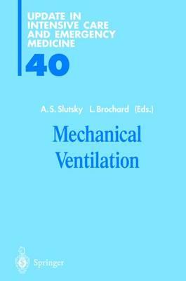 Mechanical Ventilation - Update in Intensive Care Medicine (Paperback)
