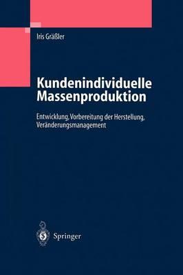 Kundenindividuelle Massenproduktion (Paperback)
