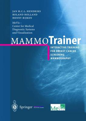 Mammotrainer: Interactive Training for Breast Cancer Screening Mammography (CD-ROM)
