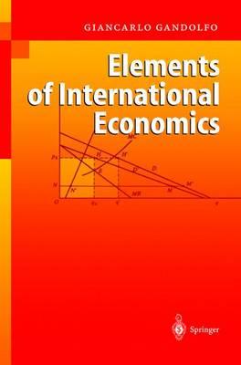 Elements of International Economics (Hardback)
