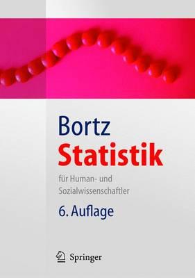 Statistik: Fur Human- Und Sozialwissenschaftler (Book)