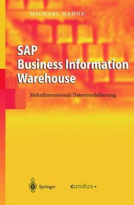 SAP Business Information Warehouse: Mehrdimensionale Datenmodellierung (Hardback)
