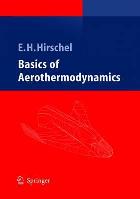 Basics of Aerothermodynamics (Hardback)