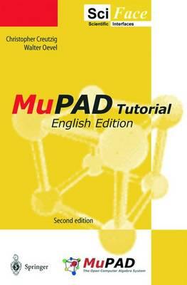 Mupad Tutorial (Paperback)