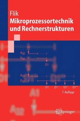 Mikroprozessortechnik Und Rechnerstrukturen (Hardback)