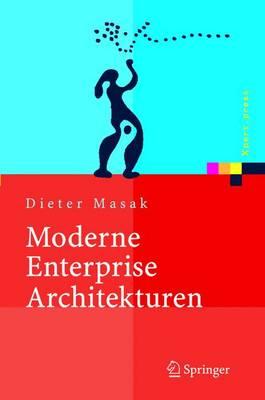 Moderne Enterprise Architekturen - Xpert.Press (Hardback)