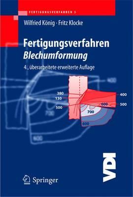 Fertigungsverfahren 5: Urformtechnik, Giessen, Sintern, Rapid Prototyping (Book)