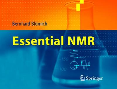 Essential NMR: for Scientists and Engineers (Paperback)