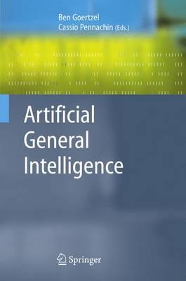 Artificial General Intelligence - Cognitive Technologies (Hardback)