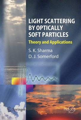Light Scattering by Optically Soft Particles: Theory and Applications - Environmental Sciences (Hardback)