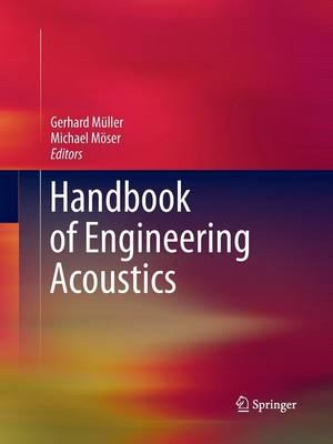Handbook of Engineering Acoustics (Hardback)