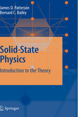 Solid-state Physics: Introduction to the Theory (Hardback)