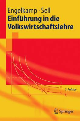 Einfuhrung in Die Volkswirtschaftslehre (Paperback)