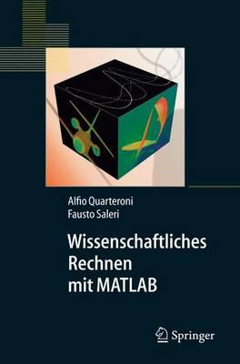 Wissenschaftliches Rechnen MIT Matlab (Paperback)