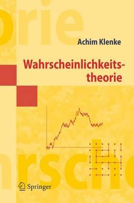 Wahrscheinlichkeitstheorie (Paperback)
