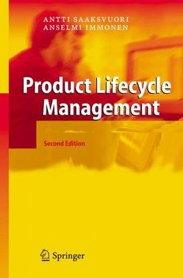 Product Lifecycle Management (Hardback)