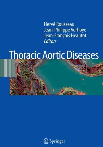 Thoracic Aortic Diseases (Hardback)