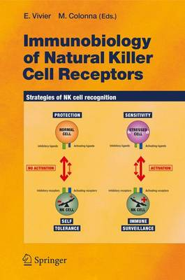 Immunobiology of Natural Killer Cell Receptors - Current Topics in Microbiology and Immunology 298 (Hardback)