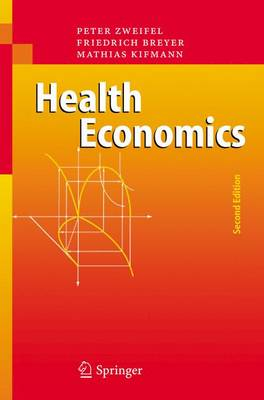 Health Economics (Hardback)