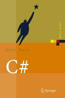 C#: Einfuhrung Und Referenz - Xpert.Press (Book)