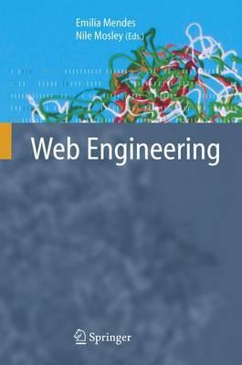 Web Engineering (Hardback)