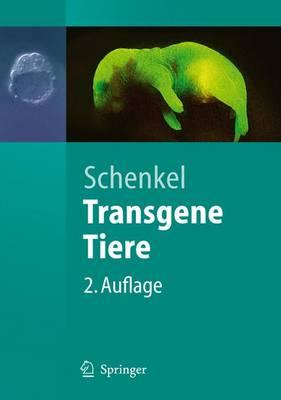 Transgene Tiere (Paperback)