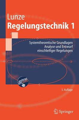 Regelungstechnik 1 (Paperback)