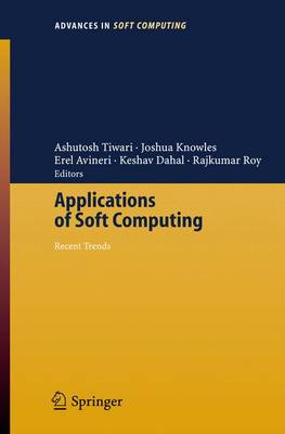 Applications of Soft Computing: Recent Trends - Advances in Intelligent and Soft Computing 36 (Paperback)