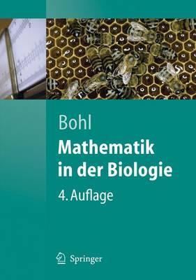 Mathematik in Der Biologie (Paperback)