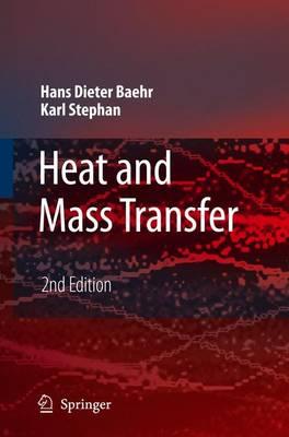 Heat and Mass-transfer (Hardback)