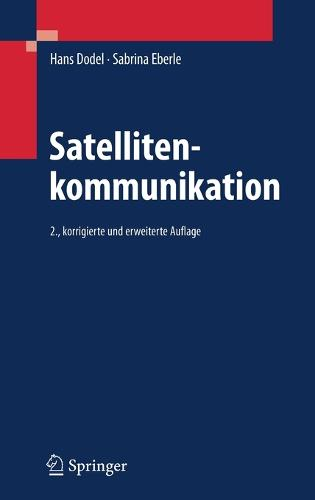 Satellitenkommunikation (Book)