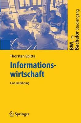 Informationswirtschaft: Eine Einfuhrung (Paperback)
