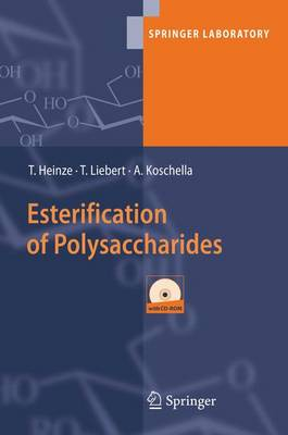 Esterification of Polysaccharides - Springer Laboratory
