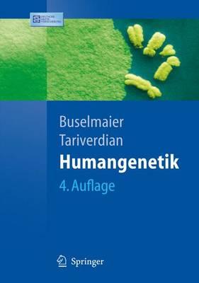 Humangenetik (Paperback)