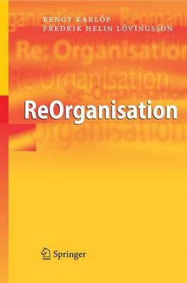 ReOrganization (Hardback)