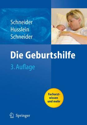 Die Geburtshilfe (Book)