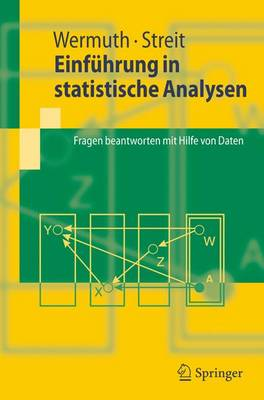 Einfuhrung in Statistische Analysen: Fragen Beantworten MIT Hilfe Von Daten (Paperback)