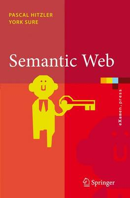 Semantic Web: Grundlagen (Paperback)