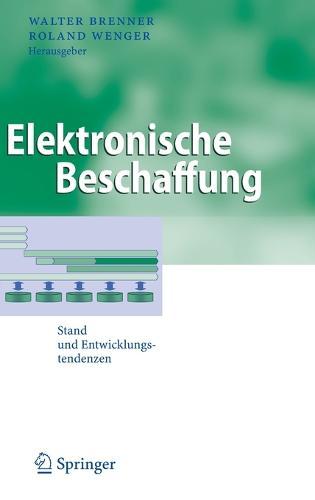 Einkaufssysteme Der Zukunft (Book)