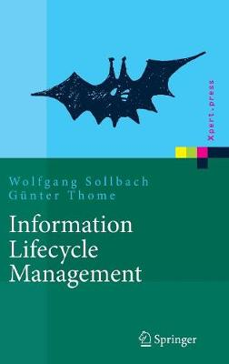 Information Lifecycle Management: Prozessimplementierung - Xpert.Press (Book)