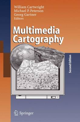 Multimedia Cartography (Hardback)