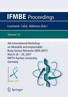 World Congress of Medical Physics and Biomedical Engineering 2006: August 27 - Septmber 1, 20006 COEX Seoul, Korea - IFMBE Proceedings 14 (Paperback)